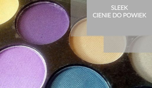 PALETA CIENI SLEEK MAKEUP FORCE OF NATURE