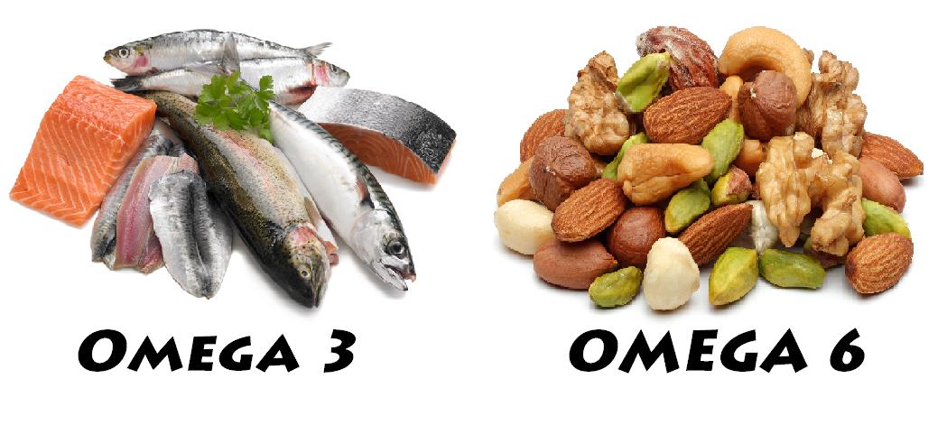 omega6andomega3