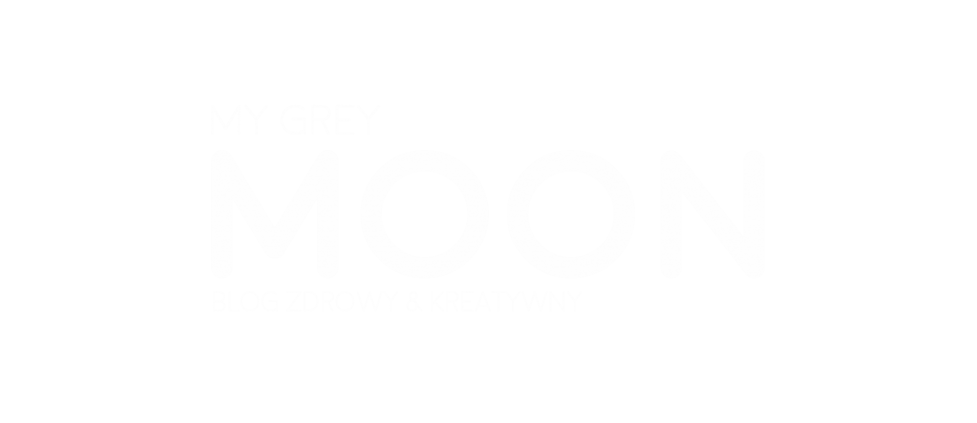 My Grey Moon!