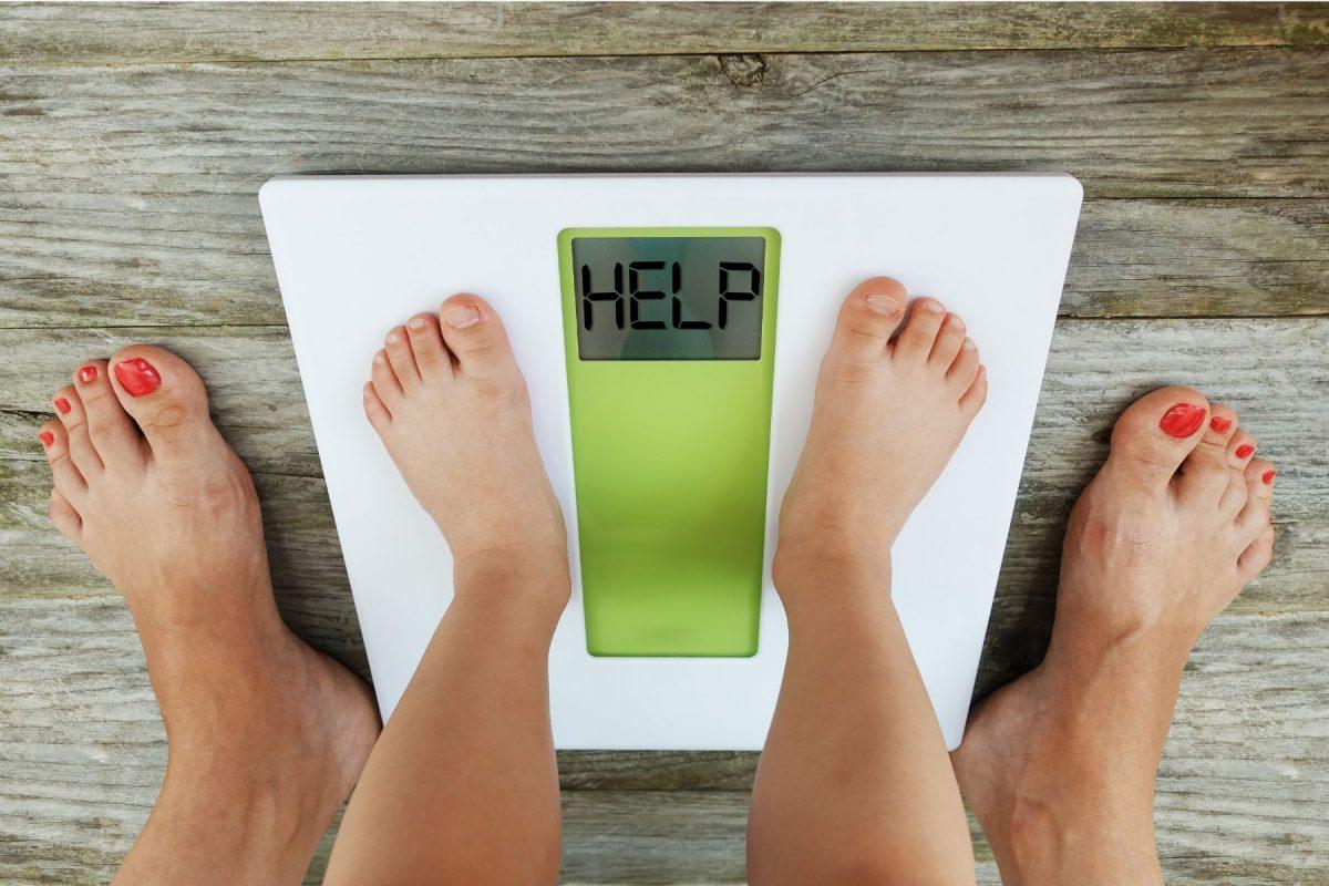 Jak pomóc dziewczynie schudnąć - sunela.eu